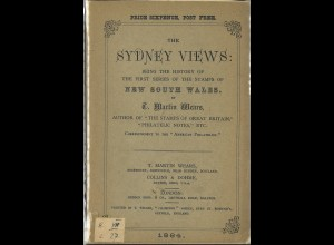 T. Martin WearsThe Sydney Views... (1884)