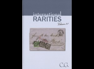Christoph Gärtner Auktionen: International Rarities, Band 31