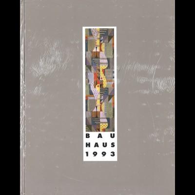 Bauhaus 1993