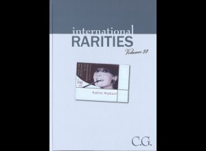 Christoph Gärtner Auktionen: International Rarities, Band 22