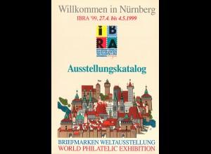IBRA 99 Nürnberg: Ausstellungskatalog