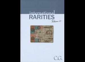 Christoph Gärtner: International Rarities (Volume 18)