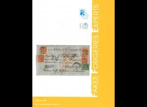 FAKES - FORGERIES - EXPERTS, No. 8 (May 2005)