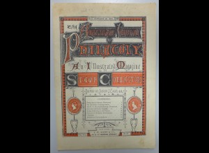 The American Journal of Philately