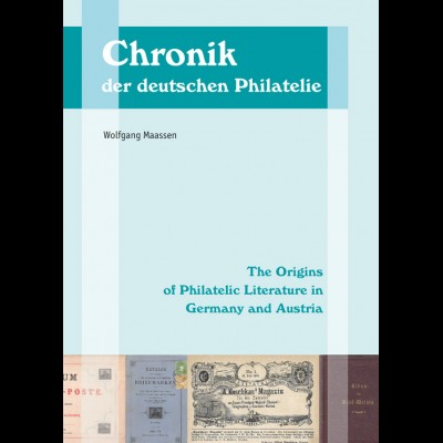 The Origins of Philatelic Literature in Germany and Austria