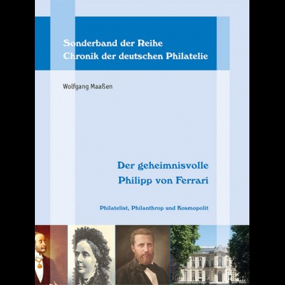 Wolfgang Maaßen: Der geheimnisvolle Philipp von Ferrari