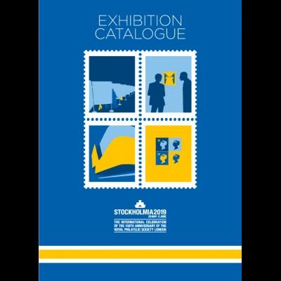 STOCKHOLMIA 2019 - Exhibition Catalogue (Vol. 1) softbound